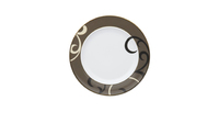 Фарфоровая тарелка закусочная 22 см Rosenthal «Францис Шахерезада»