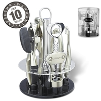 Набор кухонных принадлежностей, арт.6045, 5 предметов на подставке, серия Kitchen gadgets, ARCOS, Испания