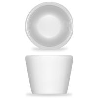 Подставка для яйца h 5 см, фарфор, цвет белый, серия Options, BAUSCHER, Германия