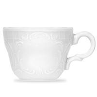 Чашка кофейная 100 мл, цвет белый, серия Mozart, BAUSCHER, Германия