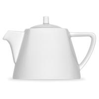 Чайник с крышкой 350 мл, цвет белый, серия Options, BAUSCHER, Германия