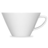 Чашка 260 мл, цвет белый, серия Options, BAUSCHER, Германия