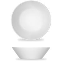 Салатник, dia 13,5 см, 320 мл, цвет белый, серия Options, BAUSCHER, Германия