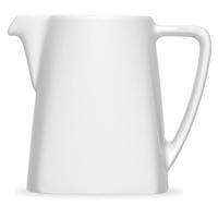 Молочник 150 мл, цвет белый, серия Options, BAUSCHER, Германия