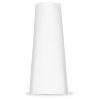 Перечница h 10,2 см, фарфор, цвет белый, серия Options, BAUSCHER, Германия
