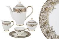 Чайный сервиз Anna Lafarg Сказка 21 предмет на 6 персон