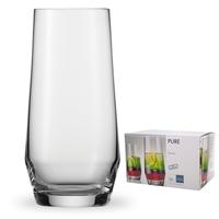 Набор стаканов для коктейля 542 мл, 6 штук, серия Pure, SCHOTT ZWIESEL, Германия