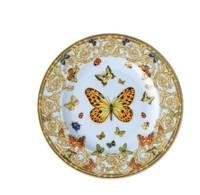 Тарелка десертная Rosenthal Versace 17см