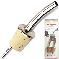 Пробка с металлическим дозатором, 2 штуки, серия Vine accessory, WESTMARK, Германия