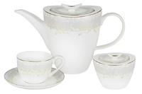 Чайный набор Anna Lafarg 14 предметов Венок