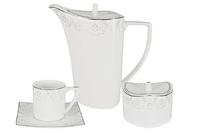 Чайный набор Anna Lafarg 14 предметов Вероника