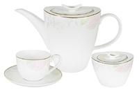 Чайный набор Anna Lafarg 14 предметов Рассвет