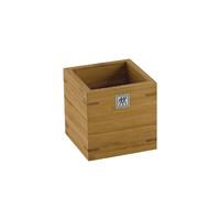 Подставка для кухонных принадлежностей маленькая, бамбук