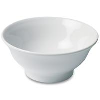 Салатник, dia 25 см, цвет белый, фарфор, серия Service, REVOL, Франция
