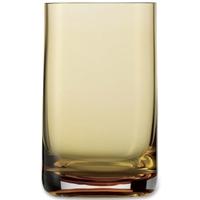 Набор стаканов для воды 358 мл, 2 штуки, цвет янтарный, серия Scita, ZWIESEL 1872, Германия