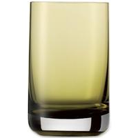Набор стаканов для воды 358 мл, 2 штуки, цвет оливковый, серия Scita, ZWIESEL 1872, Германия
