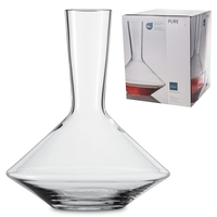 Декантер для вина 750 мл Pure, серия Decanters, SCHOTT ZWIESEL, Германия