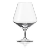 Набор бокалов для коньяка 616 мл, 6 штук, серия Pure, 113 756-6, SCHOTT ZWIESEL, Германия