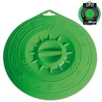Крышка, dia 21,5 см, силиконовая, цвет зеленый, серия UFO, SILIKOMART, Италия