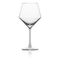 Набор бокалов для красного вина 692 мл, 6 шт, из хрустального стекла TRITAN, 112 421-6, серия Pure, SCHOTT ZWIESEL, Германия