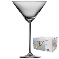 Набор бокалов для мартини 251 мл, 6 штук, серия Diva, SCHOTT ZWIESEL, Германия