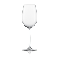 Набор бокалов для красного вина 600 мл, 6 штук, Diva, серия Diva, 110 238-6, SCHOTT ZWIESEL, Германия