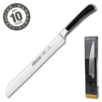 Нож для хлеба 20,5 см, серия Saeta, ARCOS, Испания