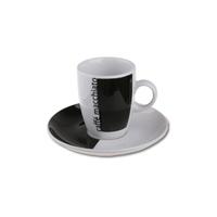 Чашка для эспрессо с блюдцем 0,09 л, серия Tipico Italiano, SELTMANN, Германия