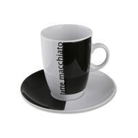 Чашка с блюдцем 0,35 л Tipico Italiano, серия Tipico Italiano, SELTMANN, Германия