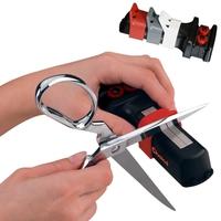 Точилка механическая для ножей и ножниц, серия Knife sharpeners, CHEFS CHOICE, США