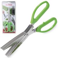 Ножницы для зелени с 5-ю лезвиями, серия Steel, Westmark, Германия