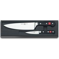 Набор ножей 2 предмета, серия Classic, WUESTHOF, Золинген, Германия