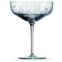 Набор бокалов для коктейля 362 мл, 2 штуки, серия Hommage Glace, ZWIESEL 1872, Германия
