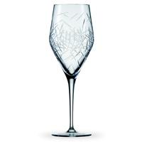Набор бокалов для белого вина 358 мл, 2 штуки, серия Hommage Glace, ZWIESEL 1872, Германия