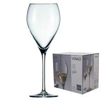 Набор бокалов для белого вина 339 мл, 6 шт., серия Vinao, SCHOTT ZWIESEL, Германия