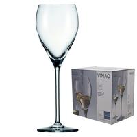 Набор бокалов для белого вина 287 мл, 6 шт., серия Vinao, SCHOTT ZWIESEL, Германия