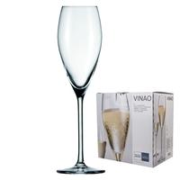 Набор фужеров для шампанского 244 мл,  6 шт., серия Vinao, SCHOTT ZWIESEL, Германия