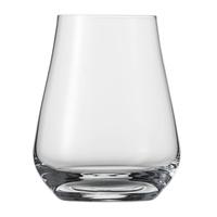 Набор стаканов для воды 447 мл, 2 шт, из хрустального стекла TRITAN, 119 624-2, серия Air, SCHOTT ZWIESEL, Германия