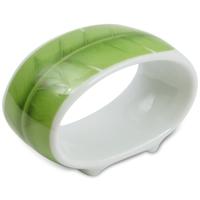 Кольцо для салфеток, фарфор, декор Alassio, серия Lido, SELTMANN, Германия