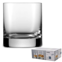 Набор стаканов для виски 282 мл, 6 штук, серия Paris, SCHOTT ZWIESEL, Германия