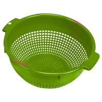 Дуршлаг d 26 см, зеленый, серия Plastic tools, Westmark, Германия