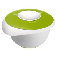 Миска для смешивания с 2-мя крышками 2,5л., цвет зеленый, серия Baking, Westmark, Германия