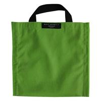 Сумка -коврик для ланч-бокс, материал: водонепроницаемая ткань,  размер: 1 x 28 x 28 см, цвет: лайм, BLACK+BLUM, Великобритания