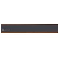 Держатель магнитный 40 см, цвет темное дерево, арт.7224/40, серия Magnetic holders, WUESTHOF, Германия