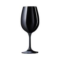 Набор бокалов для дегустации вина 299 мл, цвет черный, 6 штук, серия Accesorios, 111 995-6, SCHOTT ZWIESEL, Германия