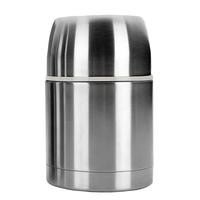 Термос для горячего 600 мл, нержавеющая сталь, серия Termos, IBILI, Испания