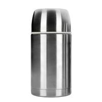 Термос для горячего 1,0 л, нержавеющая сталь, серия Termos, IBILI, Испания
