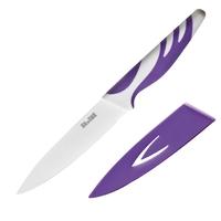Нож кухонный 15 см, цвет фиолетовый, серия Easycook, IBILI, Испания