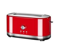 Тостер с ручным управлением и удлиненными слотами KitchenAid