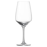 Набор бокалов для красного вина 497 мл, 6 штук, серия Taste, 115 671-6, SCHOTT ZWIESEL, Германия